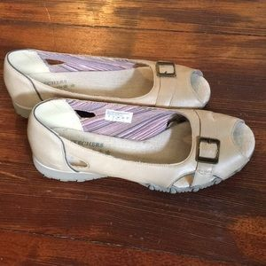Sketcher sandals